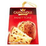 Fruitcake Granducale Panettone 100g Italy