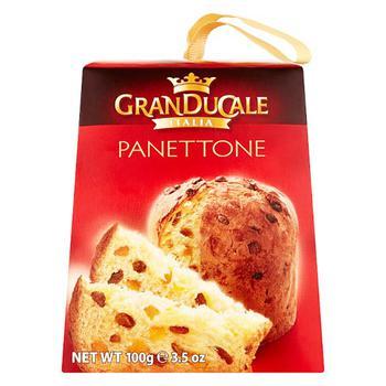 Кекс Granducale Панеттоне 100г