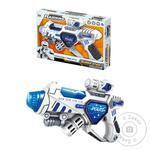 Пистолет игрушечный Maya Toys космический