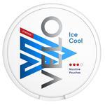 Velo Nicotine Pads Ice Cool Strong