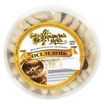 Fish herring Ukrainian star olives preserves 500g - buy, prices for Tavria V - image 2