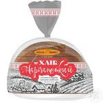 Хлеб Киевхлеб Наричанский половина нарезка 425г