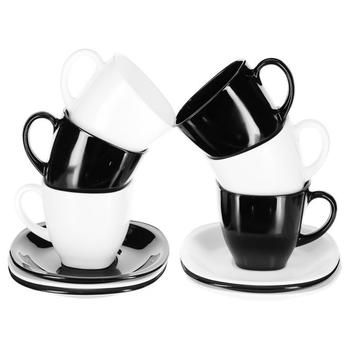 Tea set Luminarc 12pcs 220ml France