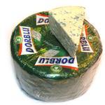 Cheese dorblu Kaeserei champignon semihard 50% Germany