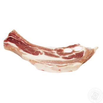Грудинка Глобино свиная