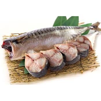 Рыба скумбрия Амстор провесная
