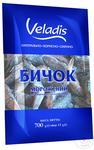 Бичок Veladis морожений нерозібраний 700г