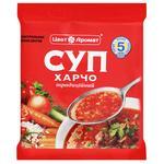 Суп ЦветАромат харчо традиционный 160г