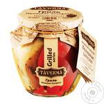 Овочеве асорті гриль Таверна 580мл - купити, ціни на Novus - фото 1