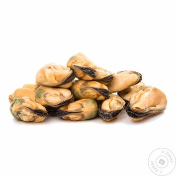 Seafood mussles Vici frozen - buy, prices for MegaMarket - image 1