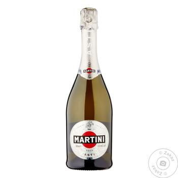 Martini Asti Sparkling Wine 750ml - buy, prices for  Vostorg - image 2