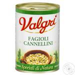 Valgri White Beans 400g