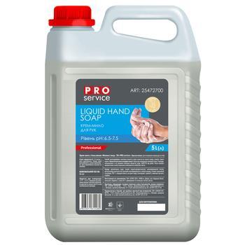 Мыло ProService молоко и мед 5л