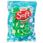 Varto Soft Curly Bath Massage Sponge