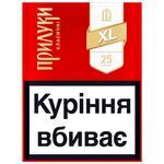 Сигареты Прилуки Классические XL