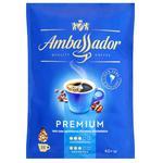 Кава Ambassador Premium розчинна 50г