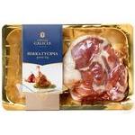 Ніжка гусяча Chateau Galicia напівфабрикат заморожений (вакуумна упаковка ~300-500г )