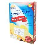 Кекс Balviten лимонний без глютену 220г