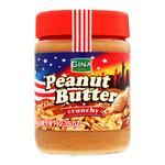 Масло Gina арахісове хрустк. 350г