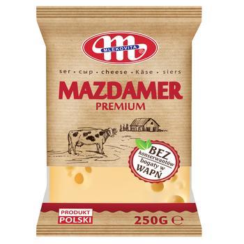 Mlekovita Mazdamer 45% Cheese 250g