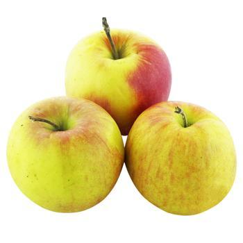 Яблоки Украина - купить, цены на Восторг - фото 1