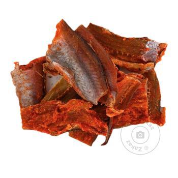 Риба Янтарна з перцем вагова - купити, ціни на Ашан - фото 1