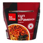 Суп Рамен Katana 350г
