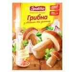 Приправа Smakko грибная с овощами и зеленью универ 80г
