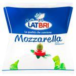 Latbri Mozzarella Cheese 100g