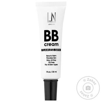 LN Professional BB-cream Flawless Skin Face 03 - buy, prices for MegaMarket - image 1