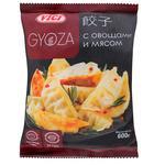 Пельмени Vici Gyoza с овощами и мясом 600г