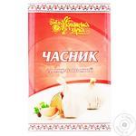 Ukrainska Zirka Granular Garlic Seasoning 15g
