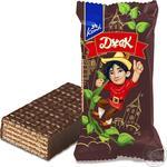 Цукерки Конті Шоколадні історії Джек (ваг)