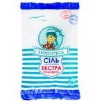 Moriachka Extra Iodized Salt