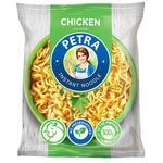 Вермишель Petra быстрого приготовления со вкусом курицы 50г
