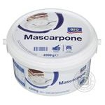 Aro Soft Mascarpone Cheese 2kg