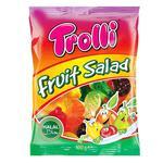 Мармелад Троллі 100 г Халяль Фруктовий салат (Німеччина)