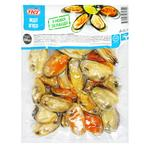 Vici New Zealand Mussels Cooked and Frozen Meat 500g