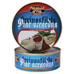 Филе сельди Рибацька Артіль в томатном соусе 230г