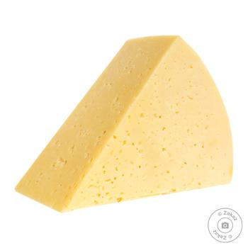 Сыр Сливочный твердый 55% - купить, цены на Восторг - фото 1