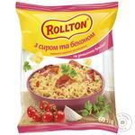 Rollton quick cooking with bacon and chicken pasta 60g