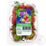 Клубника Flora 250г