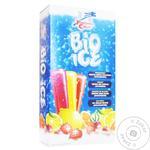 Напиток для замораживания La Finestra Bio Ice органический 10*40мл
