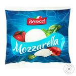 Сыр Benucci Моцарелла 235г