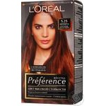 L'oreal Recital Preference №5.25 Hair Dye