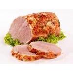 Карбонад Салтівський м'ясокомбінат свинина копчено-варений
