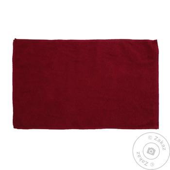 Серветка Гранд Мета махрова в асортименті 30х50см - купити, ціни на CітіМаркет - фото 1