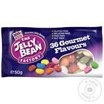 Jelly Bean Chewing Candies 50g