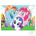 Trefl Hasbro My Little Pony Puzzles 30 Elements