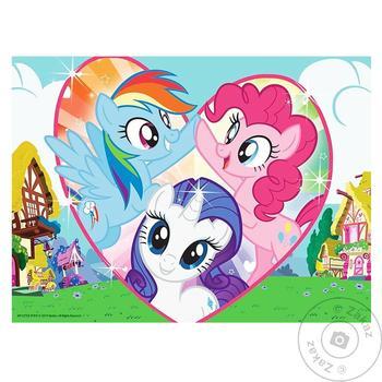 Trefl Hasbro My Little Pony Puzzles 30 Elements